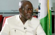 Zamfara APC has candidates: Oshiomhole replies INEC