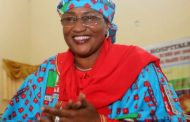 "Former Women Affairs Minister, Alhassan a.k.a. ""Mama Taraba"" returns to PDP"