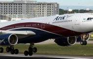 Arik Air resumes flights to Warri