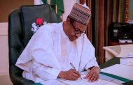 FG bans 50 persons from foreign travel under Executive Order 6