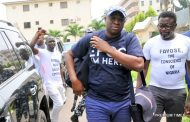 EFCC moves Fayose to Lagos: Trial may begin Monday