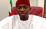 2019 Elections: Okowa calls for alternative funding of INEC to ensure independence