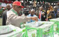 Nyesom Wike for 2nd term; faces APC's Tonye Cole in battle for Rivers