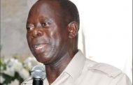 Oshiomhole resurfaces, denies he was arrested