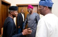 Osinbajo claims neutrality in APC Lagos governorship race