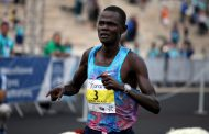 Samuel Kalalei: Kenyan marathon runner receives four-year ban for doping