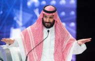 Saudi crown prince MBS vows 'justice will prevail' in Khashoggi case