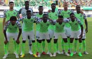 AFCON Qualifiers 2019: Gov Okowa promises Super Eagles $25000 for every goal against Bafana Bafana