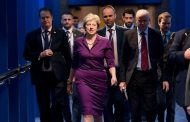 PM May to reassure lawmakers on Brexit despite reports of cabinet revolt