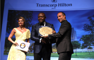 Transcorp Hilton Abuja wins big at Global Travel & Hospitality Awards