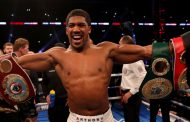 Boxing: Anthony Joshua will hold titles for long time - Wladimir Klitschko