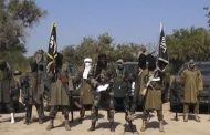 Presidency claims mass surrender of Boko Haram terrorists imminent
