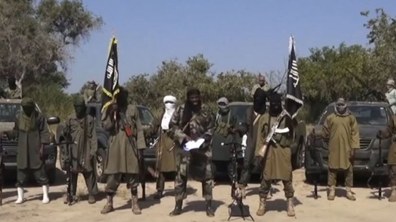 New commanders to tackle Boko Haram