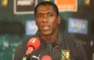 Cameroon coach Clarence Seedorf says his squad is open to all