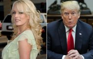 Judge dismisses Stormy Daniels defamation case against Trump