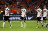 Netherlands humble Germany 3-0 in UEFA Nations League