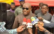 Countdown to PDP National Convention: Wike assures all aspirants of memorable stay in PH