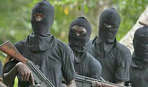 Gunmen kill police orderly, abduct Chief, wife