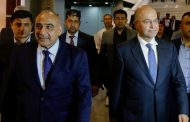 Iraq gets new president, prime minister-designate months after voting