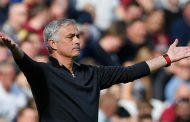 Manchester United: Some players care more than others - Jose Mourinho