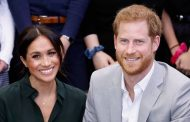 Prince Harry and Duchess Meghan prepare to embark on first royal tour