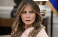 Melania Trump supports MeToo women, but says 'hard evidence' needed