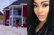 Mercy Aigbe: No governor bought house for me