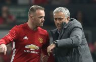 Manchester United: Jose Mourinho's players have to stand up - Wayne Rooney