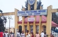 Federal Polytechnic Nekede is No.1 in Nigeria: NBTE