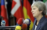 EU leaders see too little Brexit progress for November summit