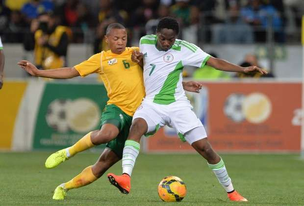 AFCON 2019: Super Eagles set for Bafana Bafana