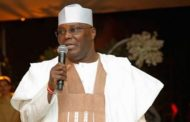 Atiku condoles with APC over Jalingo tragedy
