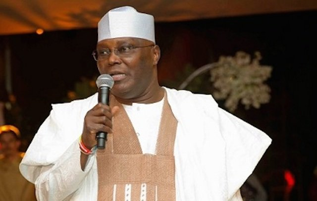 Minimum wage: Atiku's workers to earn N33,000