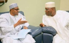 Buhari challenges Atiku to produce his certificates: claims to be more qualified
