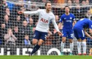 Premier League: Tottenham vs Chelsea (17:30) + All PL Matches for today