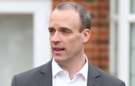 Brexit: UK not standing up enough to Brussels bullies, says Raab