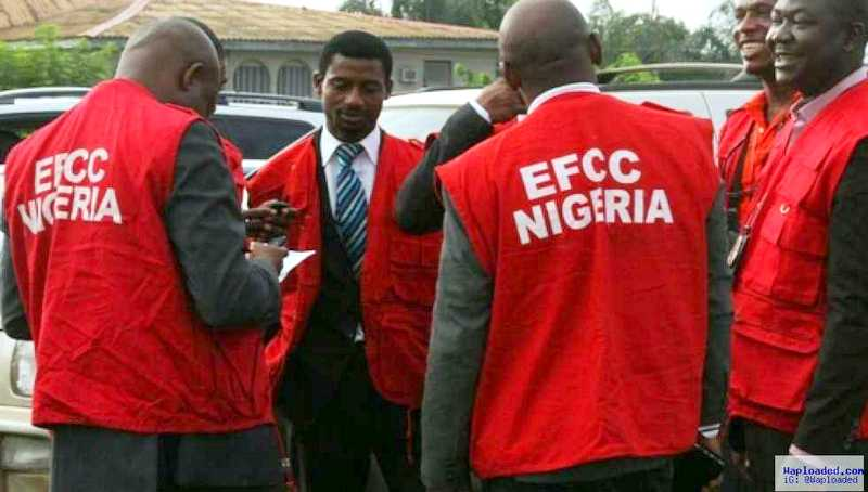 70 persons, firms lose properties to EFCC