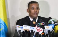 Ethiopia arrests 63 military officers for corruption, abuse