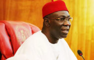 Ekweremadu explains why he contested against Omo-Agege for Deputy Senate President