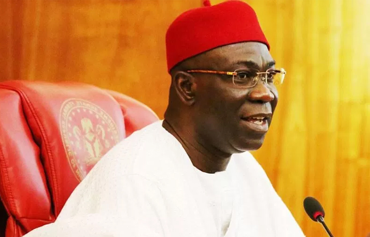 German govt. repatriates Nigerians 48 hours after Ekweremadu's attack?
