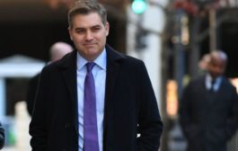 White House ordered to restore CNN reporter Jim Acosta's access