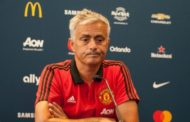 Manchester United: Jose Mourinho says his side need to grow up
