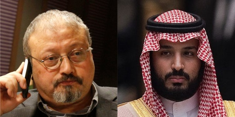 Khashoggi murder: Trump promises 'very full report' next week