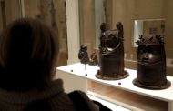 France agrees to return 26 African artworks claimed by Benin