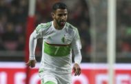 Mahrez hands Algeria 2019 AFCON ticket with a brace
