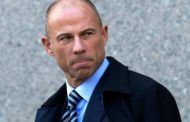 Stormy Daniels's lawyer Avenatti arrested for domestic violence