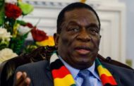 President Mnagangwa defends 'painful reforms' for Zimbabwe