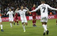 UEFA Champions League: PSG outclass Liverpool 2-1 + All Wednesday's Results
