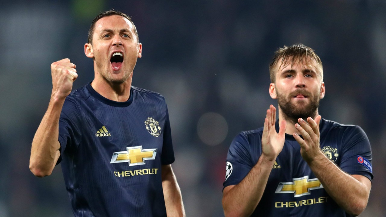 In the Spirit of '99: Manchester United bundle Juventus out of CL with Two goals in last five minutes