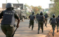 Police take over Anambra State House of Assembly Complex